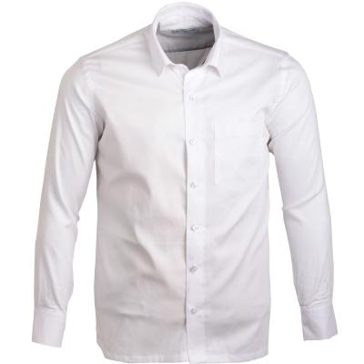 Solid Formal Cotton Shirt_34223