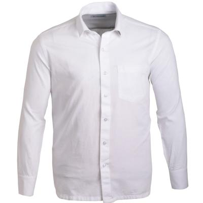 Solid Formal  Cotton Shirt_34231